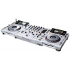 2x Pioneer Cdj-2000 And 1 х Djm-900 Pack Limited Edition (White)  With Pioneer Hdj 2000 . . . $2400usd