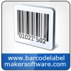 packaging barcode